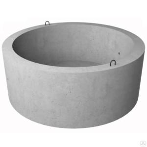 Кольцо стеновое