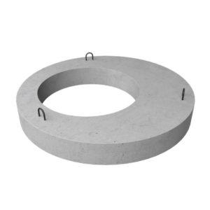 Плита перекрытия ПП20-2 крышка
